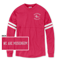 League Long Sleeve RaRa
