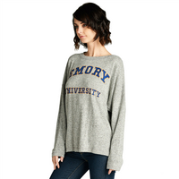Spirit Jersey Brushed Long Sleeve Jersey