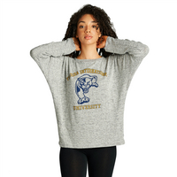 Brushed Crew Neck Spirit Jersey