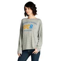 Spirit Jersey Brushed Crew Neck