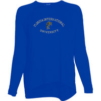 Retro Brand Rayon Long Sleeve T Shirt