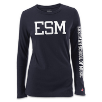 League Freshy Long Sleeve Tee