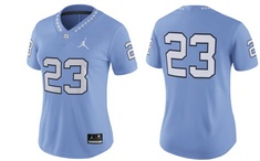 Nike UNC Womens Game Jersey