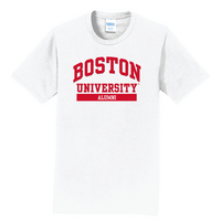 Alumni Short Sleeve Crewneck Tee (Online Only)