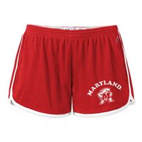 League Camp Short
