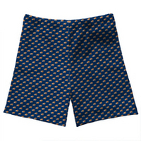 League Avery Compression Short