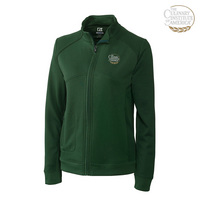 Cutter & Buck Long Sleeve DryTec Edge Half Zip