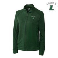 Cutter & Buck Long Sleeve DryTec Edge Half Zip (Online Only)