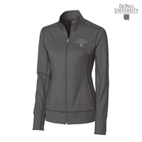 Cutter & Buck DryTec Long Sleeve Topspin Half Zip