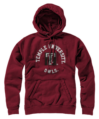 League Womens University Hoodie