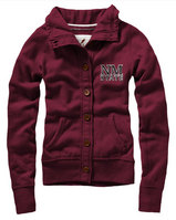 League Womens University Cardigan
