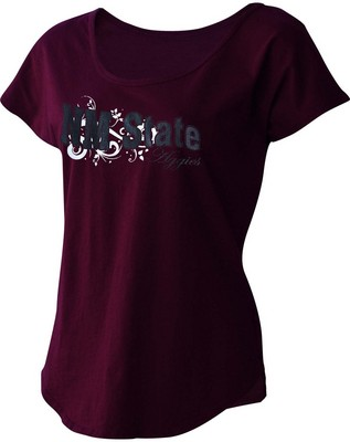 UTrau Womens Ellie Tee