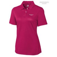 Cutter & Buck Womens Elliott Bay Polo (Online Only)