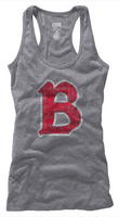 League Womens My Favorite Triblend Tank