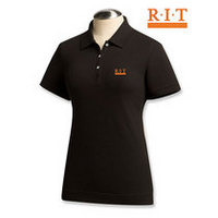 Cutter & Buck Womens Ace Polo