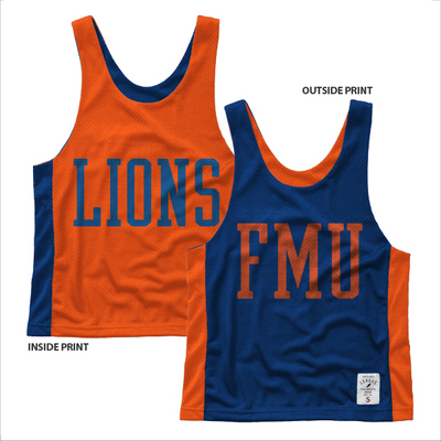 League Womens Pinnie