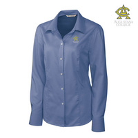 Cutter & Buck Long Sleeve Epic EasyCare Nailhead
