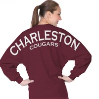 CREW NECK TRADITIONAL JERSEY LONG SLEEVE