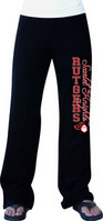 Rutgers Scarlet Knights Utrau Women's Pilates Pant