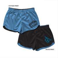 League Reversible Mesh Womens Short