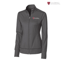 Cutter & Buck DryTec Ladies TopSpin Full Zip
