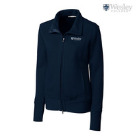 Cutter & Buck Ladies Full Time Full Zip (Online Only)