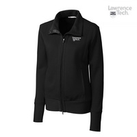 Cutter & Buck Ladies Fulltime Full Zip