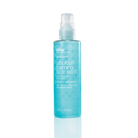 Blissfabulous foaming face wash
