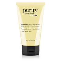 Philosophy Purity Made Simple Mask 4oz