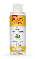 Burts Bees Natural Acne Solutions Clarifying Toner, 5 Ounces