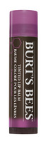 Burts Bees 100% Natural Moisturizing Tinted Lip Balm, Sweet Violet, 1 Tube