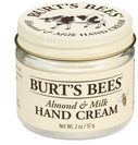 Burts Bees Almond & Milk Hand Cream, 2 Ounces