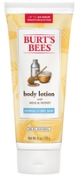 Burts Bees Milk and Honey Body Lotion, 6 Ounces