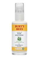 Burts Bees Natural Acne Solutions Daily Moisturizing Lotion, 2 Ounces
