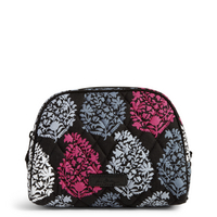 Vera Bradley Medium Zip Cosmetic, Northern Lights