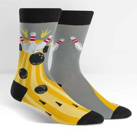 SOCK IT TO ME Mens Crew Sock Spare Pair