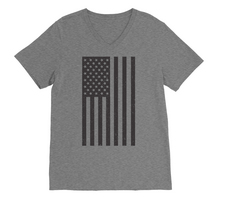 RUBYS RUBBISH Washington D.C. City Tee, VNeck