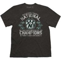 Division II Football National Champions Tee