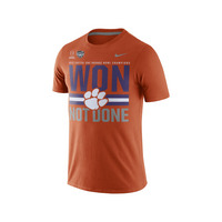Nike Orange Bowl Champs Locker Room Tee