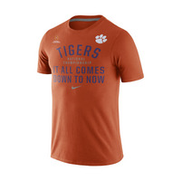 Nike National Championship Game Bound Short Sleeve Tee