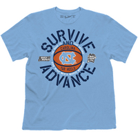 Original Retro Brand March Madness Short Sleeve Tee