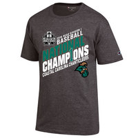 College World Series National Champions Locker Room Tee
