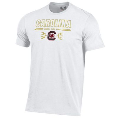 Under Armour Gamecocks Official Warm Up Tee