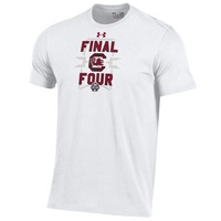 Under Armour Final Four Womens Basketball Tee