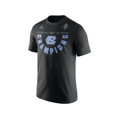 Nike National Champions Locker Room Tee