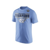 Nike National Champions Celebration Tee