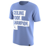 UNC Ceiling Roof Champion Tee