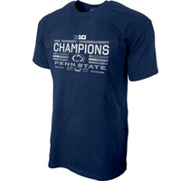 Hockey Conference Tournament Champions Tee
