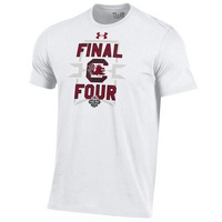 Under Armour Final Four Mens Basketball Tee