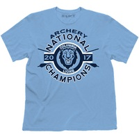 Archery National Champions T Shirt